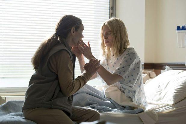 'The OA' llega a Netflix