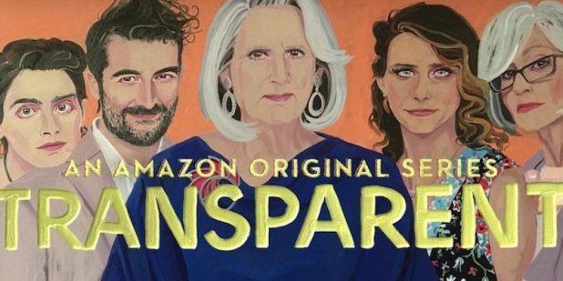 las mejores series del 2016 - transparent