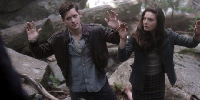 'The Man in the High Castle' renovada