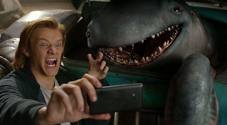 'Monster Trucks', Disparatada comedia orientada al público infantil