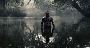 Crítica serie Taboo (FX) (HBO)