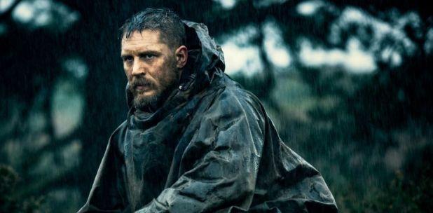 HBO España estrena la serie 'Taboo'