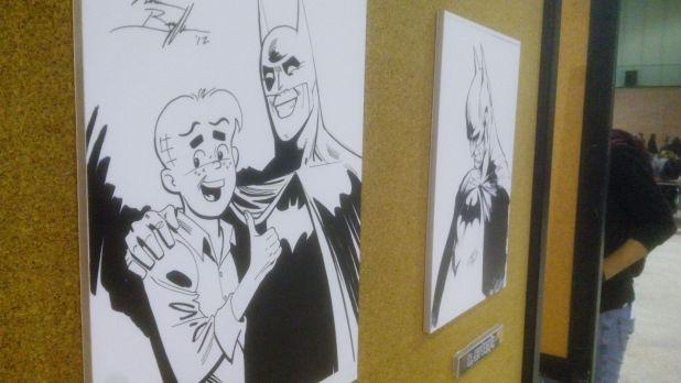 exposicion-ilustraciones-batman-sevilla-ficcion