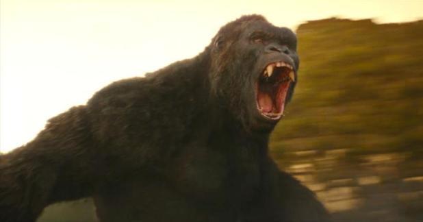 Kong - Películas