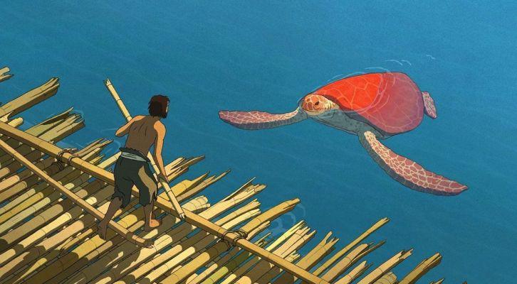 [CRÍTICA] 'La tortuga roja' nos explica por qué nos apasionan las fábulas
