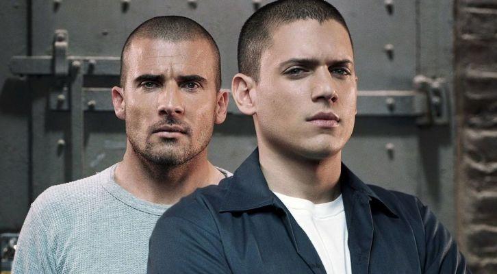 #noticiasUSA: El regreso de 'Prison Break', nuevos villanos en 'The Flash', y más princesas en 'Once Upon a Time'