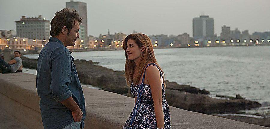 Resultado de imagen de Cuatro estaciones de la Habana serie