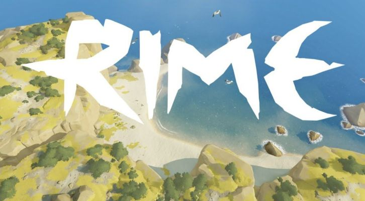 El videojuego español RiME saldrá en mayo