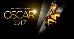 Favoritos para ganar los Oscars 2017