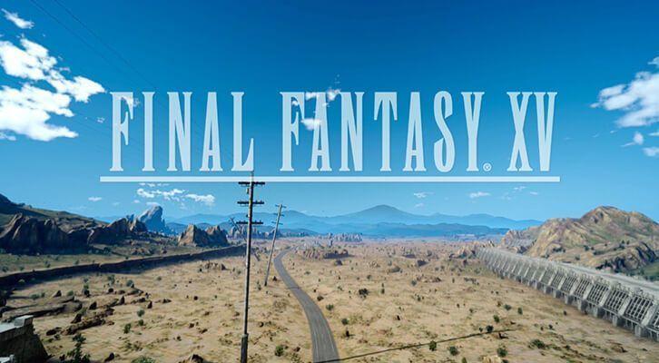 Square Enix tenía serias dudas con Final Fantasy XV