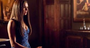 The Vampire Diaries se despide