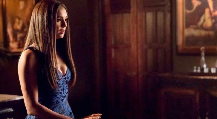Audiencias USA: The Vampire Diaries se despide sin hacer mucho ruido