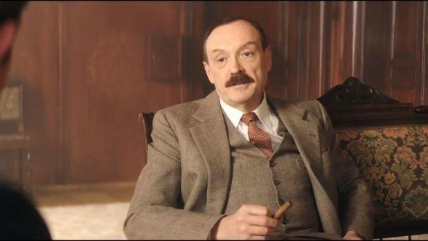 Crítica de 'Stefan Zweig: adiós a Europa'