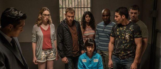 Estreno de la segunda temporada de 'Sense8'