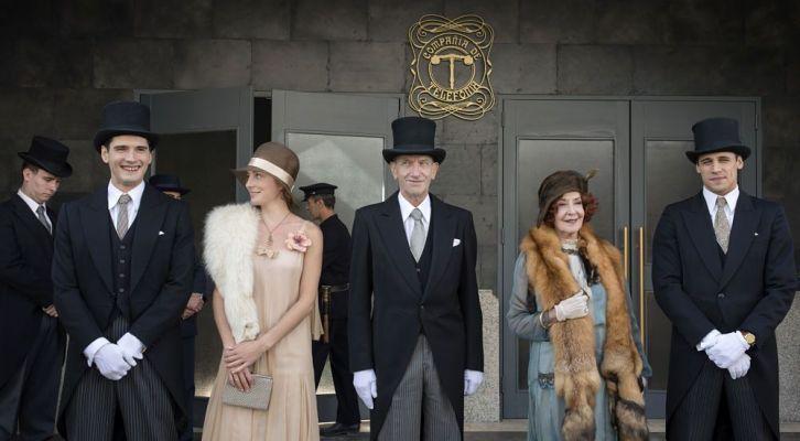 'Las chicas del cable' llega a Netflix el 28 de abril