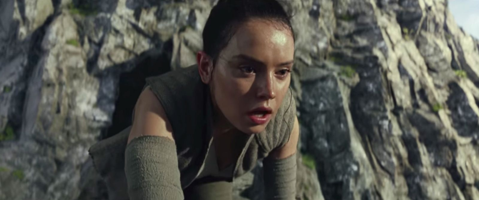 Tráiler de 'The Last Jedi' (Episodio VIII)