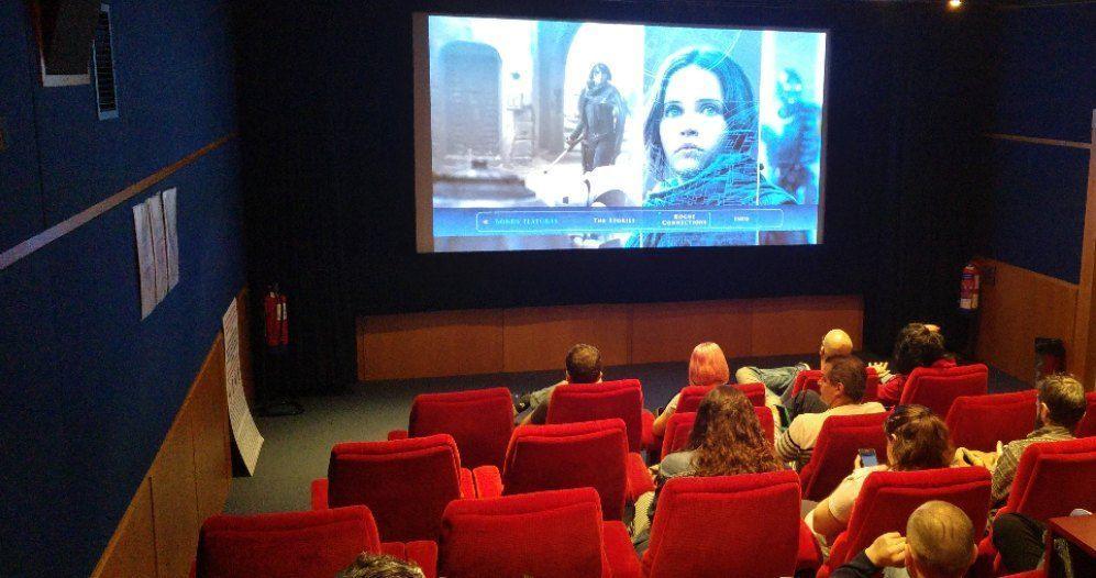 Rogue One Disney España presenta los contenidos extras del Blu-ray y DVD