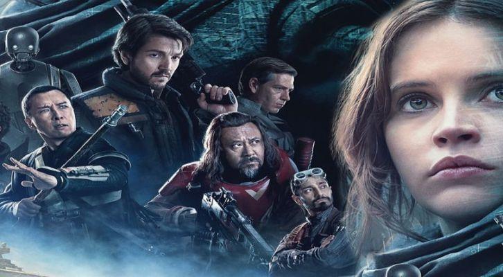 'Rogue One', Disney España presenta los contenidos extras del Blu-ray y DVD