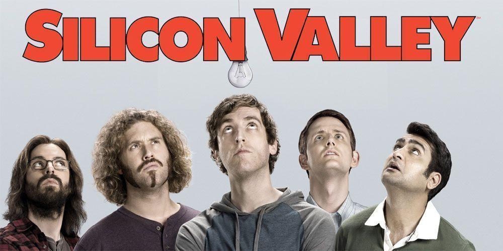 Estreno de la cuarta temporada de Silicon Valley: Back to the Geek