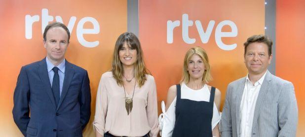 Arrancan los castings de 'Operación Triunfo 2018'