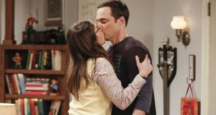 Mínimo histórico de The Big Bang Theory