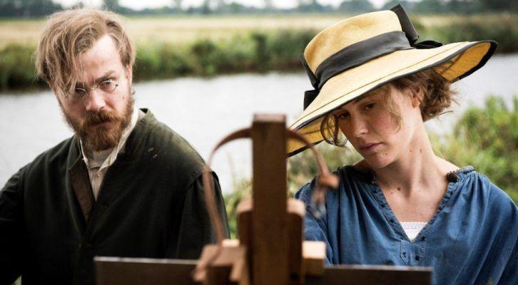 'Paula', biopic sobre la pintora alemana que hizo del expresionismo su manera de vida