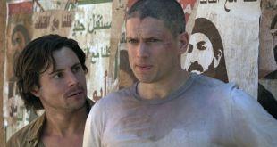 Prison Break aguanta por los pelos