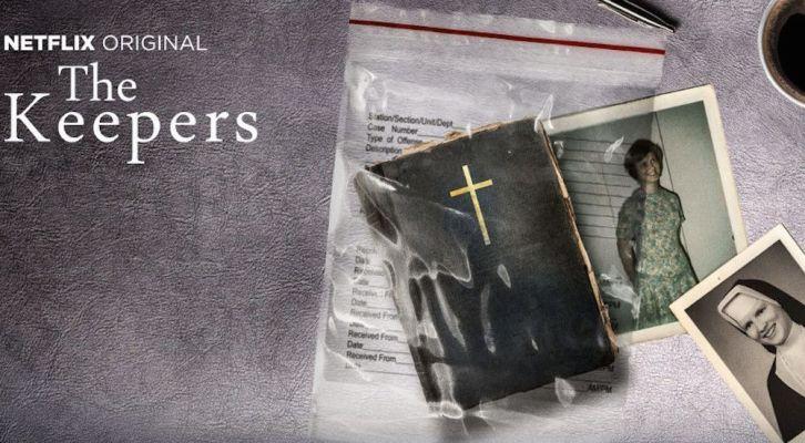 'The Keepers' (Netflix), documentales que desempolvan el pasado