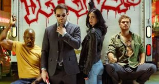 Tráiler de 'The Defenders' (Netflix)