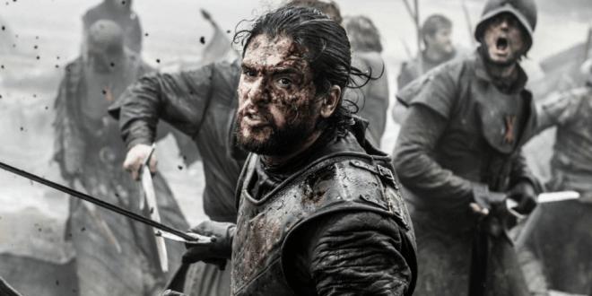 cuatro posibles spin-off de 'Game of Thrones'