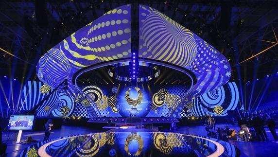 Eurovisión, un escaparate al mundo