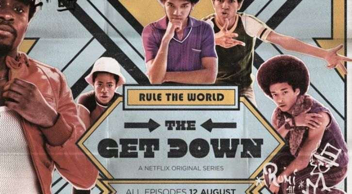Netflix cancela ' The Get Down '