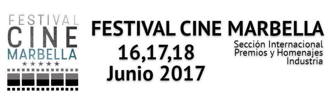 Nuevo premio blogos de oro en el festival de marbella elrincontv - Cine goya puerto banus ...