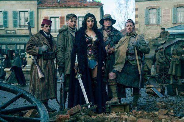 'Wonder Woman', una película necesaria en la industria del cine