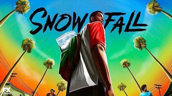 Resultado de imagen de snowfall hbo