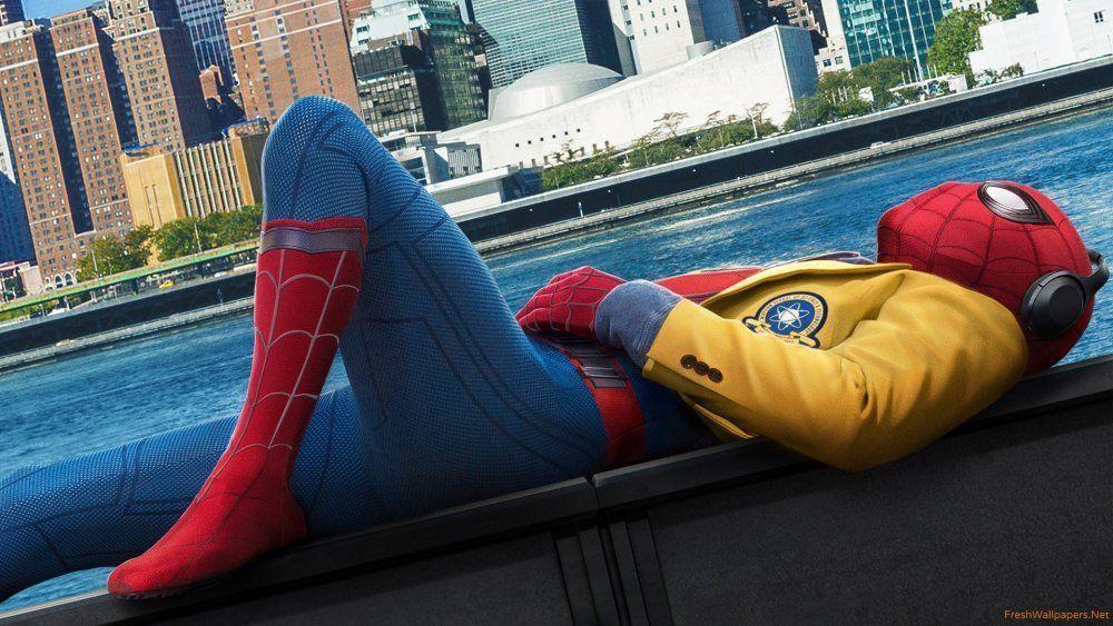 Crítica de 'Spiderman Homecoming'