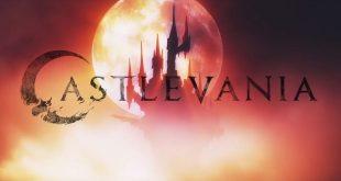 Castlevania Netflix ElrinconTV