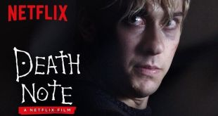 Death Note Netflix Header Elrincon