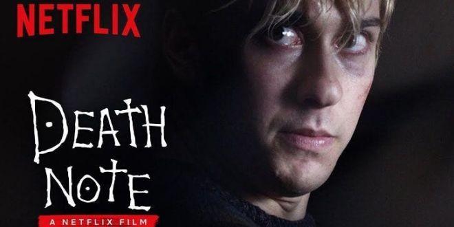 Death Note Netflix Header Elrincon
