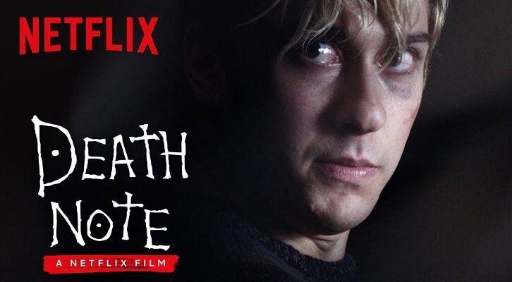 Crítica de 'Death Note': La manzana podrida de Netflix