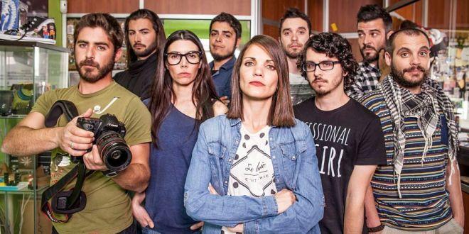 Diez webseries internacionales compiten en Fuengirola Web Fest