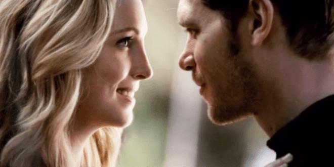Caroline en 'The Originals'