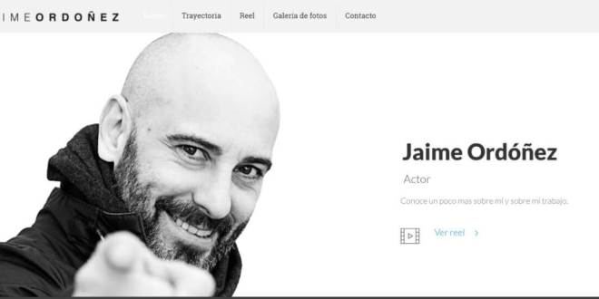 Jaime Ordóñez recibe el Premio Canopus de Oro
