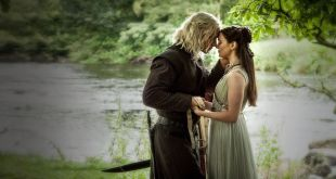 Rhaegar y Lyanna