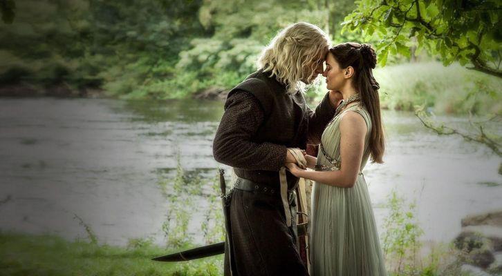 Motivos por los que la historia entre Rhaegar y Lyanna es épica ('Game of Thrones')