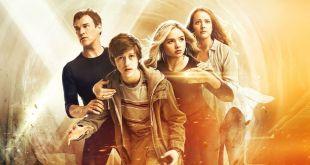 FOX en Spoiler Fest 2017: 'The Walking Dead', 'Vis a Vis' y 'The Gifted'