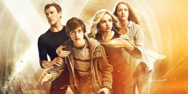 FOX en Spoiler Fest 2017: 'The Walking Dead', 'Vis a Vis' y 'The Gifted'