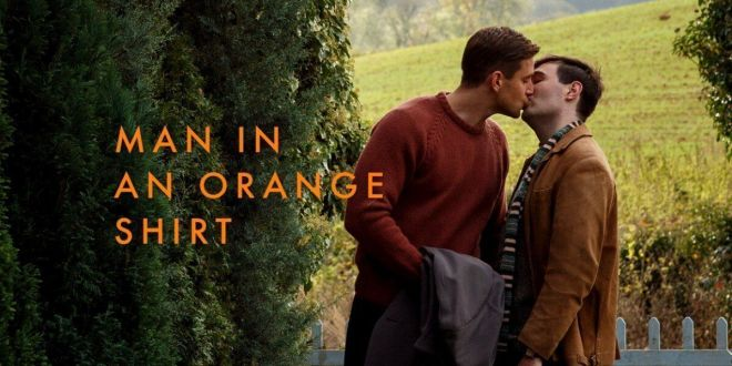 Filmin estrena la serie 'Man in an Orange Shirt' y 'Against the Law'