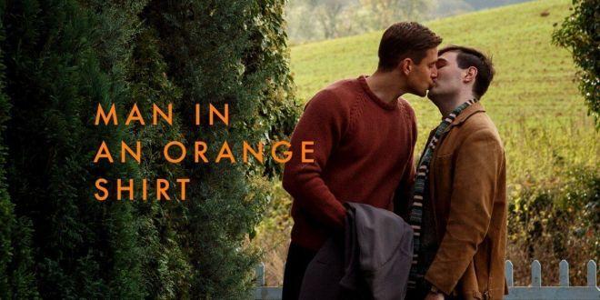 Filmin estrena la serie 'Man in an Orange Shirt' y 'Against the Law'