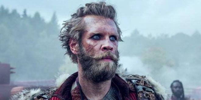 el nuevo personaje de 'Game of Thrones'